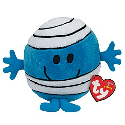 Ty - Mr Men - Mr Bump