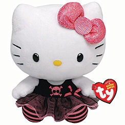 Hello Kitty - Beanies - Punk