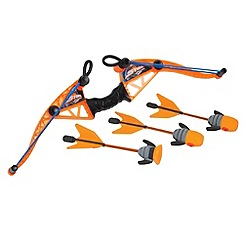 Zing Air - Air Storm Z Curve bow