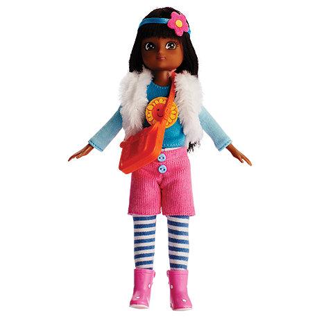 Lottie - Festival Doll