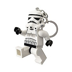 LEGO - Stormtrooper Key Light