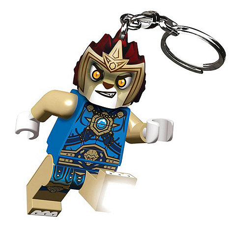 LEGO - Chima - Laval Key Light