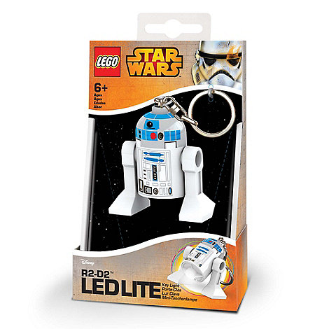 LEGO - R2D2 Key Light