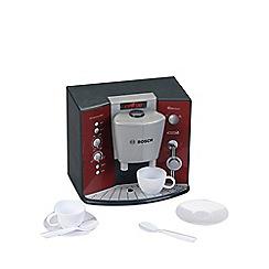 Theo klein - Bosch coffee machine with sound and espresso set