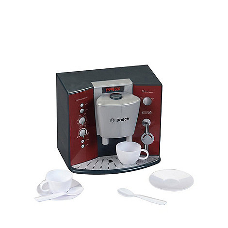 Theo klein - Bosch coffee machine with sound and espresso set