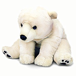 Keel - 110cm Polar Bear Plush