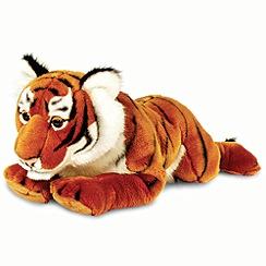 Keel - 100cm Tiger Plush