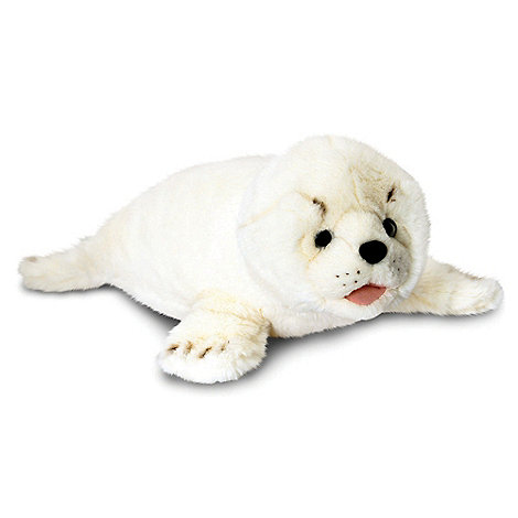 Keel - 43cm seal cuddly toy