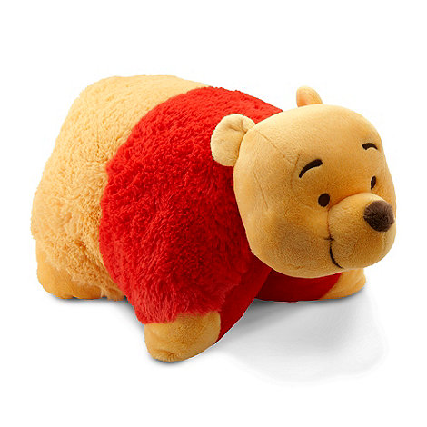 Winnie the Pooh - Pillow Pets 18+ Plush