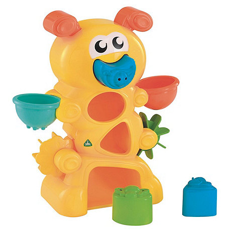 Early Learning Centre - Shape Sorting Bath Buddies