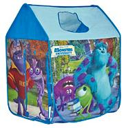 Monsters University Wendy Tent