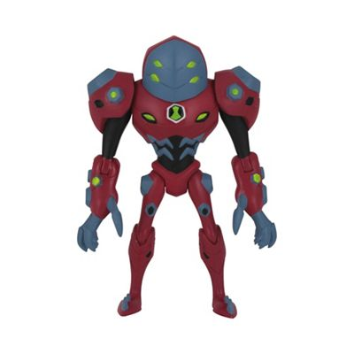 Ben 10 Waterhazard Alien Collection Figure - . -