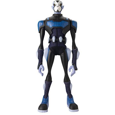 Ben 10 - Tactilien Figure - Rook