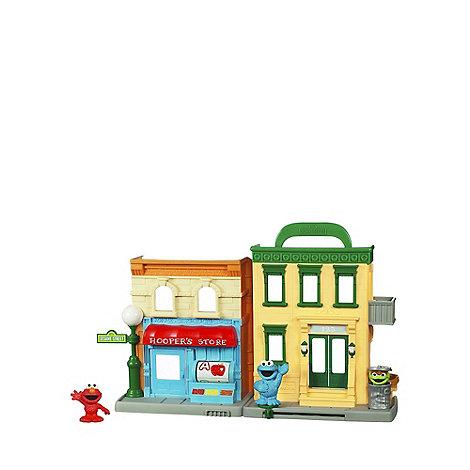 Sesame Street - Playset