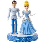 Disney Princess Cinderella Dancing Duet Dolls
