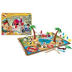Jake & The Neverland Pirates - Who Shook Hook?