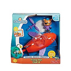 Octonauts - Gup B Vehicle