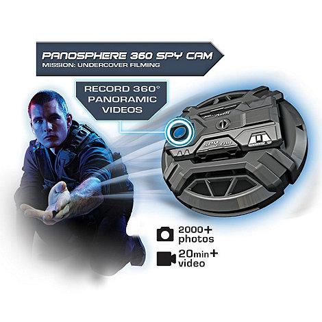 Spin Master - Spy Gear Panosphere 360 Spy Cam