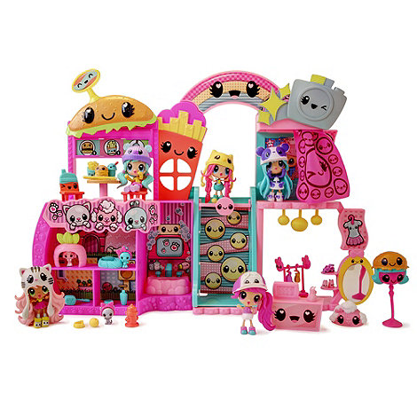 Spin Master - Kawaii Crush Happy Mall Playset