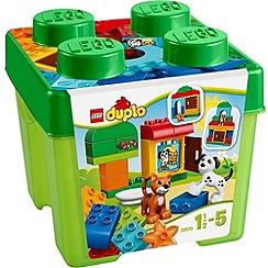 Lego - DUPLO All-in-One-Gift-Set - 10570