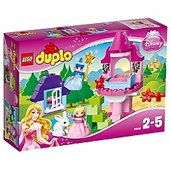 Lego - DUPLO Disney Princess Sleeping Beauty's Fairy Tale - 10542