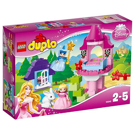 LEGO - DUPLO Disney Princess Sleeping Beauty+s Fairy Tale - 10542