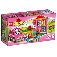 Lego - DUPLO Town My First Shop - 10546