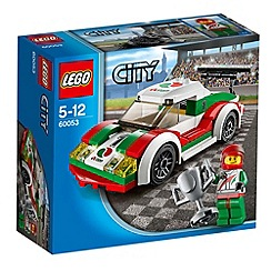 LEGO - City Great Vehicles Race Car - 60053