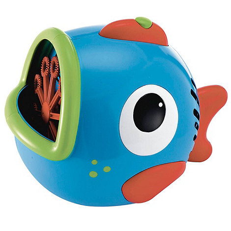 Early Learning Centre - Bubble Fish Fred