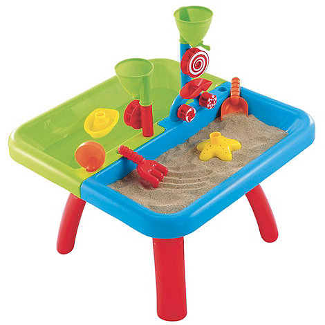 Early Learning Centre - Sand &Water Table Generic