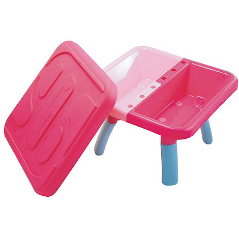 Early Learning Centre - Sand&Water Table Pink