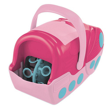 Early Learning Centre - Pink Bubble Machine