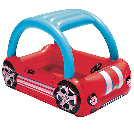 Early Learning Centre - Boy Racer Pool