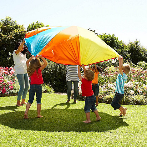 Early Learning Centre - Parachute