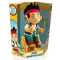 Jake & The Neverland Pirates - Storyteller