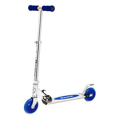 Razor - A125i Scooter