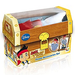Jake & The Neverland Pirates - Accessorie Set
