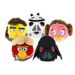 Star Wars - Angry Birds 8