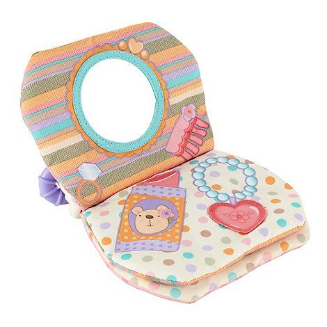 Fisher-Price - Soft activity purse