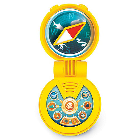 Octonauts - Compass Communicator