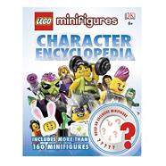LEGO Minifigures Character Encyclopedia