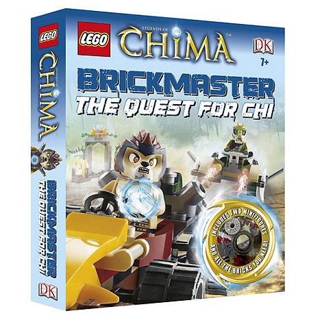LEGO - Legends of Chima Brickmaster