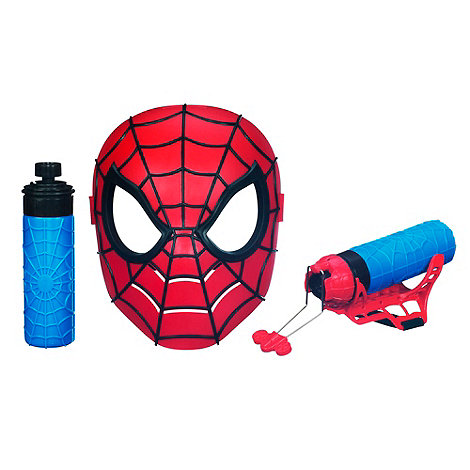 Spider-man - Sling & soak water shooter
