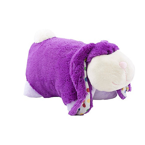 Pillow Pets - Fluffy Bunny