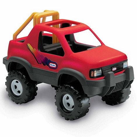 Little Tikes - Sports Truck 4 x 4