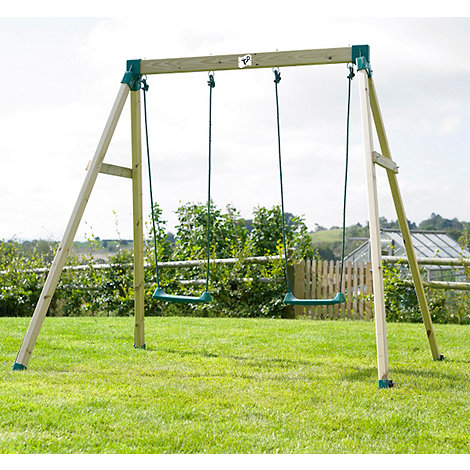 TP Active Fun - Forest double swing
