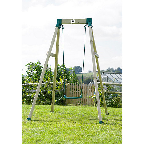 TP Active Fun - Forest single swing