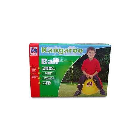 Mookie - Kangaroo ball