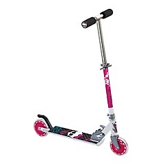 Monster High - 2 Wheel Scooter