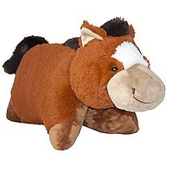 Mookie - Pillow Pet Sir Horse